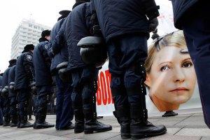 Захист Тимошенко подасть апеляцію на відмову суду пом'якшити умови утримання