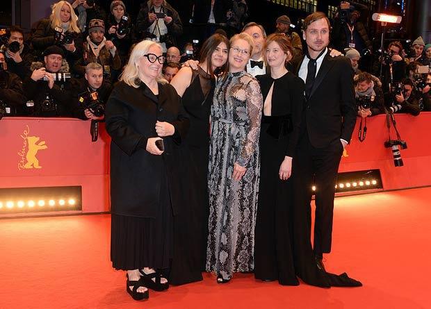 Жюри кинофестиваля