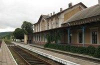 Поезд Перемышль-Нижанковичи привезет в Украину первых польских туристов по восстановленной линии