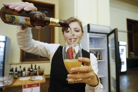 Бельгийская культура пива попала в список ЮНЕСКО