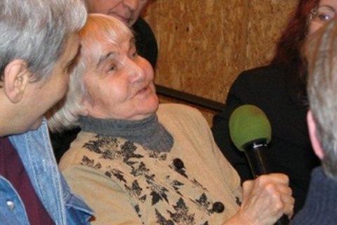 В Ізраїлі у віці 100 років померла радянська правозахисниця Мальва Ланда