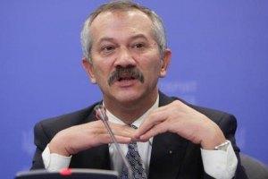 Пинзеник думает, что Украина не получит кредит МВФ