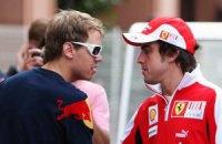 Ferrari знайшла заміну Массі