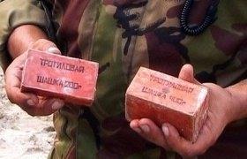 СБУ знайшла тротилові шашки поблизу Майдану