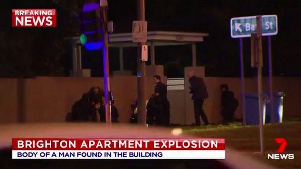 Поліція розслідує захоплення заручниці вМельбурні як«теракт»