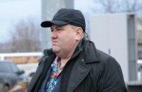 У кімнаті, де перебував президент клубу Української прем'єр-ліги, вибухнула граната