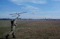 """""""Дніпро-1"""" виявив скупчення військової техніки в Донецьку"""