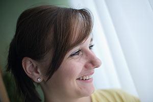 Вероника: «Наша мама нас очень любила»