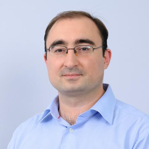 Дмитрий Боярчук