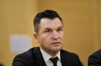 Министр спорта Румынии оконфузился в прямом эфире, дав интервью без штанов