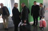 Чотирьох українців витягли з багаторічного полону в Лівії