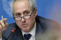 Сайдік не погоджував свій «мирний план» з ООН, - представник Генсека