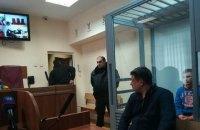 """Військового, якого підозрюють у вбивстві на зупинці біля метро """"Чернігівська"""", заарештовано"""