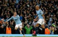 """""""Манчестер Сіті"""" повторив рекорд чемпіонату Англії 129-річної давності"""