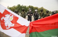 Белорусская революция переходит в стадию войны на истощение