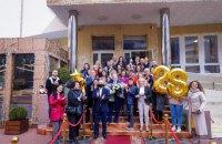 Михаил Поплавский отметил 28-летие ректорства в университете культуры