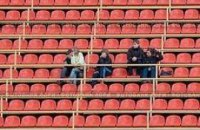 Страна победившего футбола, но проигравшего спорта