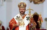 Глава УГКЦ: новый Папа Римский хорошо знает проблемы нашей церкви