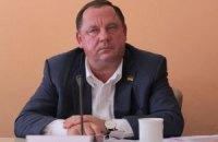 Суд знизив розмір застави для Мельника до 600 тис. гривень