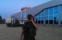 Десантникам, які захищали Луганський аеропорт, терміново потрібен тепловізор