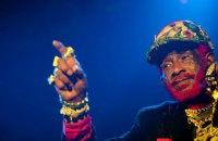 """На Ямайці помер легенда реггі Лі """"Скретч"""" Перрі"""