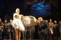 Лебединая песня «Киев Модерн-балета»