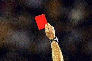 В Швейцарии футболиста-хулигана дисквалифицировали на 50 лет
