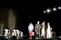 Треш и угар на сцене «Молодого»