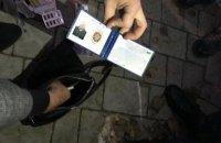 Руководителя Львовского университета безопасности жизнедеятельности задержали на взятке