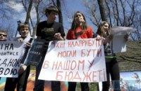 Кулиняк стал врагом украинской культуры