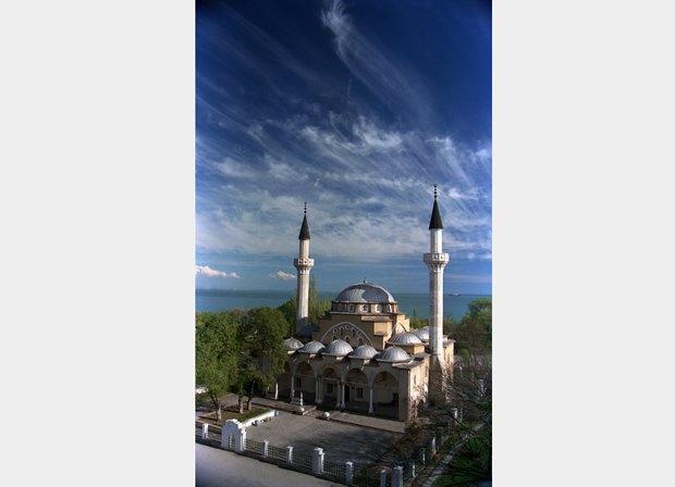 Мечеть Джума-Джами (Евпатория)
