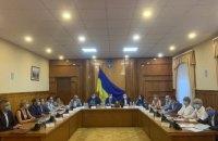 ЦВК оголосила про старт з 5 вересня виборчого процесу місцевих виборів
