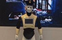 У Дубаї анонсували введення в експлуатацію першого у світі робота-поліцейського