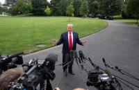 Трамп зацікавився покупкою данського острова