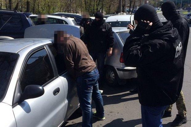 Ткачук: СБУ предотвратила российскую провокацию вОдессе 13апреля