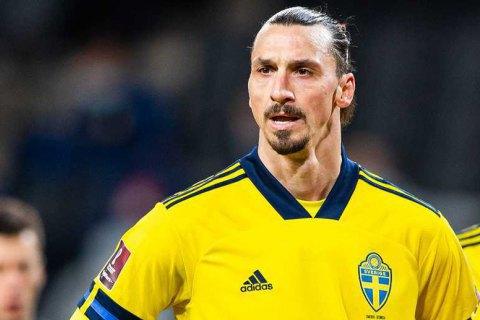 Ибрагимович может пропустить Евро-2020: шведу грозит 3-годичная дисквалификация