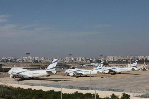 МАУ и другие авиакомпании приостановили полеты в Тель-Авив