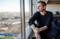 Сергій Жадан: «Коли до письменників ставляться як до батьків нації, як до авторитетів — це шкідливо»