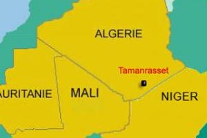 Вертолеты ВВС Алжира обстреляли позиции малийских боевиков