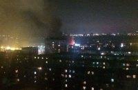 На оборонном заводе в Баку прогремел взрыв