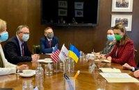 США розглядають можливість співпраці щодо постачання та виробництва вакцин в Україні, - Ляшко