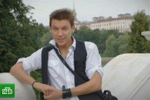 Російські журналісти вели зйомку прихованою камерою в окулярах, - СБУ