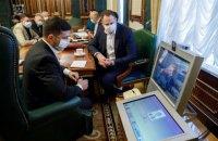В Україні тестують апарати ШВЛ вітчизняного виробництва