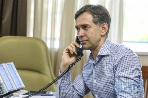 Любченко виграв конкурс на посаду голови Податкової і отримав 5-річний контракт
