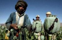 В Афганістані поліція затримала генерала з 20 кілограмами героїну