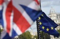 У Британії офіційно почалася передвиборна кампанія