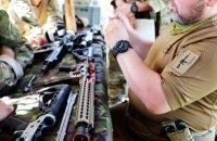 """Українські спецпризначенці замість """"калашникових"""" використовуватимуть штурмові гвинтівки"""