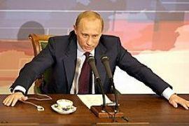 Путин признался, что испытывает драйв от преодоления кризиса в России