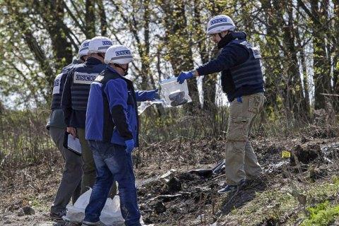 ОБСЕ не контролирует ситуацию в ОРДЛО, - Климкин