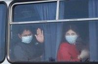 Кличко назвал семь больниц в Киеве для приема больных с коронавирусом